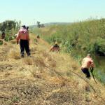 Trabaja Japami en prevención ante futuras lluvias