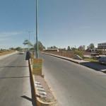 Policías de La Piedad son atacados a balazos desde Pénjamo