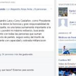 """Pedro Chávez se """"olvidará de legislar""""; 24 horas a campaña priista"""