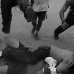 Pandillas se enfrentan en Pénjamo