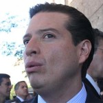 """No sabe """"uso"""" de los millones en Programa Escudo: Adrián Camacho"""