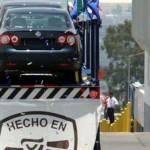 México se perfila como el segundo exportador de autos a nivel mundial