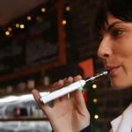 Cigarros electrónicos no ayudan a dejar de fumar, según estudio científico