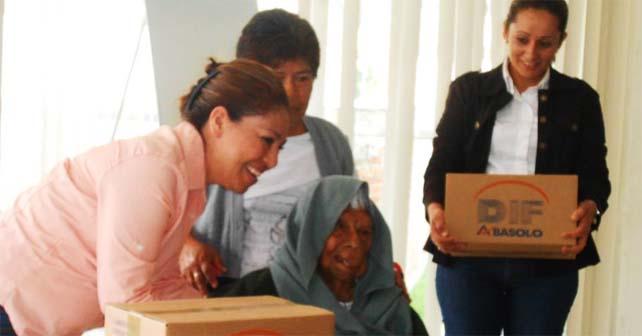 Photo of Cecilia Medel sigue en funciones; no hay cambios en el Dif de Abasolo