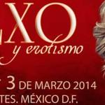 Organizadores de Expo Sexo cancelan evento por miedo