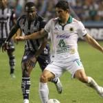La Fiera pierde  2-1 ante el Emelec de Ecuador en la Copa Libertadores