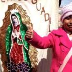 Niña migrante conmueve al Papa Francisco y logra que Estados Unidos libere a su padre