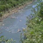 """PRI acusa """"caso omiso"""" para resolver contaminación del Río Temascatío"""