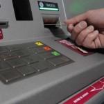 Robo a los cajeros automáticos por medio de SMS