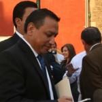 Niega Cabeza de Vaca que Terán de Santiago haya sido recomendado