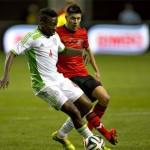 No pasó nada: México 0- Nigeria 0