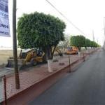 Renovarán zona verde en el Mariano J. García