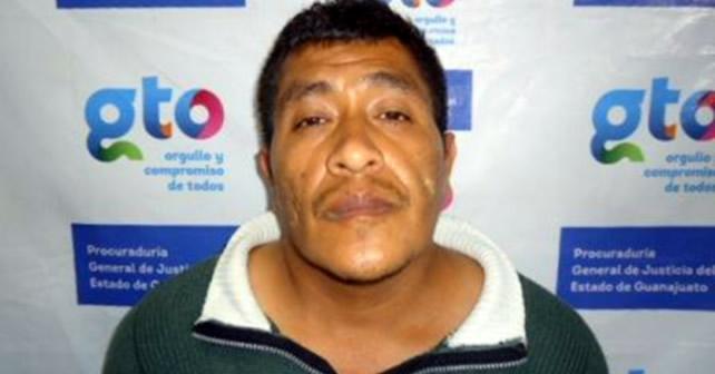 """Photo of Secuestran a bebé en Celaya; detienen a """"secuestradores"""""""