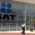 """SAT deja a millones """"varados"""" por fallas en su sistema"""