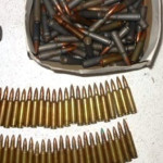 Desarticulan célula criminal; aseguran armas y autos robados