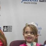 Niña de 6 años sobrevive luego de 3 infartos por virus AH1N1