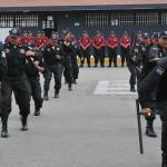 Impulsan formación policial en Irapuato