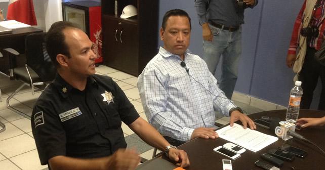 """Photo of De """"guarura"""" de los papás del alcalde de Irapuato a ladrón; portaba arma de cargo [Video]"""