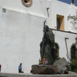 Destinan 1 millón y medio de pesos para obras en la Catedral de Irapuato