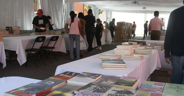 Photo of Inicia la 4ª Feria del Libro en Irapuato