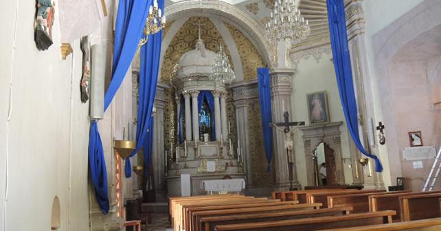 Photo of Turismo religioso en Pénjamo
