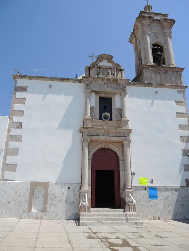 Templo de Guadalupe