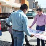 Entregan Dren en Santa Ana Pacueco