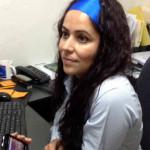 """""""No es mi hermana"""" oficial mayor niega a su hermana; nepotismo en Abasolo (video)"""