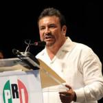 """Santiago García es cobijado por PRI nacional; faltan """"los perdedores"""""""