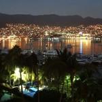 Acapulco, el puerto que nunca duerme