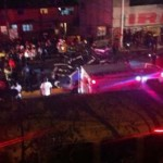 Se reportan 11 muertos por choque vehicular en la Naucalpan- Toluca