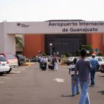 """Ni el aeropuerto de Guanajuato se salva; asalto a los """"cajeros"""""""