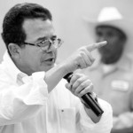 Arroyo Vieyra denuncia compra de votos en San Diego; elección PRI