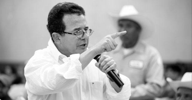Photo of Francisco Arroyo Vieyra esconde dinero en Andorra: político de Guanajuato