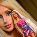 """Prefiero morir torturada a tener hijos"", declara la Barbie humana"