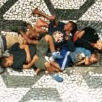 """En Brasil matan a niños de la calle, para dar """"buena imagen"""" en el Mundial, denuncia un supuesto periodista"""