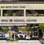 """Enfermero del """"hospital de las estrellas"""" en Los Ángeles acusado de abusar de pacientes sedadas"""