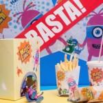 ¡Basta! Nuestros niños son primero: campaña contra la comida chatarra [VIDEO]