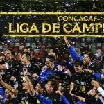 Cruz Azul campeón de la Concachampions