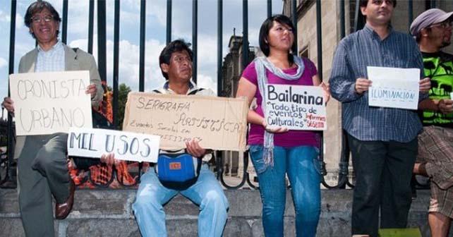 desempleo-en-Mexico