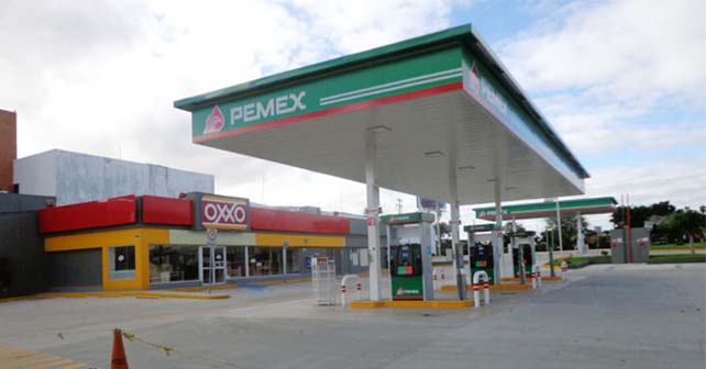 Photo of Escolta de Sixto Zetina detenido por asaltar una gasolinera