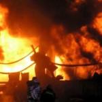 Niña de 3 años provoca un incendio en una fábrica y mueren 12 personas