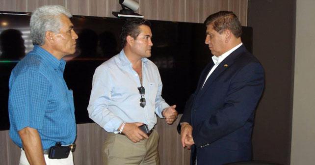 Photo of Desaparecieron algunos de la lista nominal, en el suroeste: elección PRI