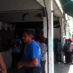 Mariscos le ganan  a la carne roja en Semana Santa