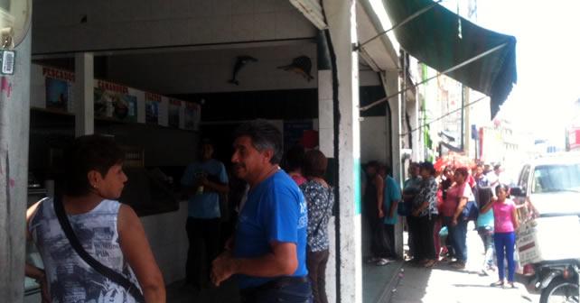 Photo of Mariscos le ganan  a la carne roja en Semana Santa