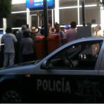 """Bomba en Banamex"" [Video]"