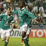 La Fiera gana en Brasil: pasa a octavos en la Copa Libertadores