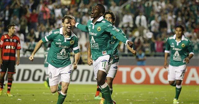Photo of La Fiera gana en Brasil: pasa a octavos en la Copa Libertadores