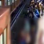 """Mata a universitario al aventarlo a las vías del Metro, porque lo llamó """"ñoño"""""""