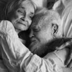 """""""Hasta que la muerte los separó"""", 70 años de casados, mueren al mismo tiempo"""